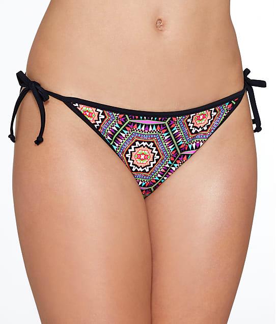 Freya: Zeta Reversible Tie-Side Bikini Bottom