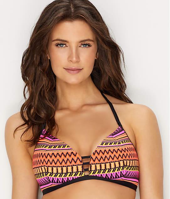Freya: Way Out West Wire-Free Bikini Top
