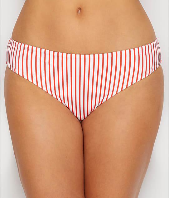 8b84e1a29227a Freya Totally Stripe Bikini Bottom | Bare Necessities (AS6553)