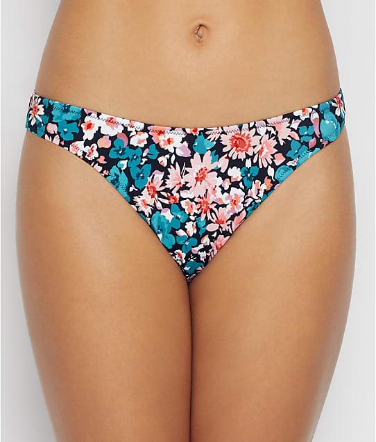 Freya: Water Meadow Brazilian Bikini Bottom