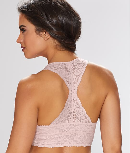 Free People: Galloon Racerback Bralette
