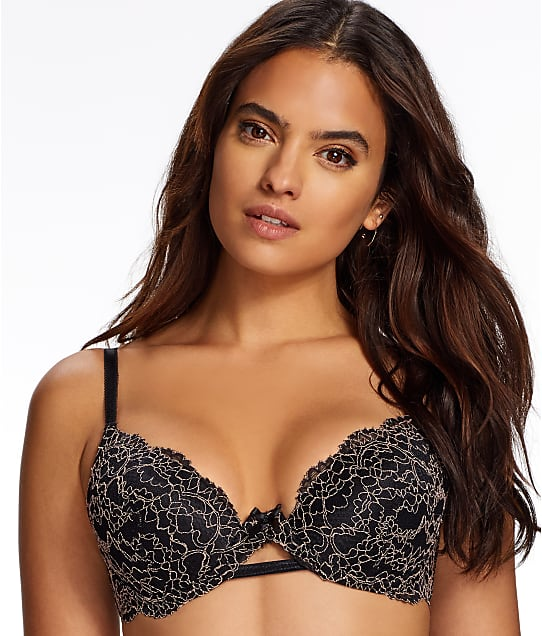 Frederick's of Hollywood: Nora Push-Up Bra