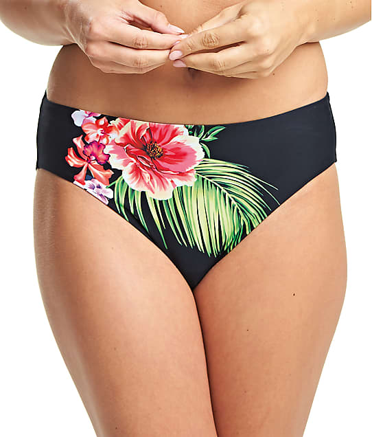 Fantasie: Mustique Mid-Rise Bikini Bottom