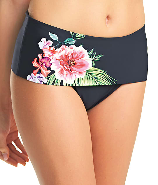Fantasie: Mustique Fold-Over Bikini Bottom