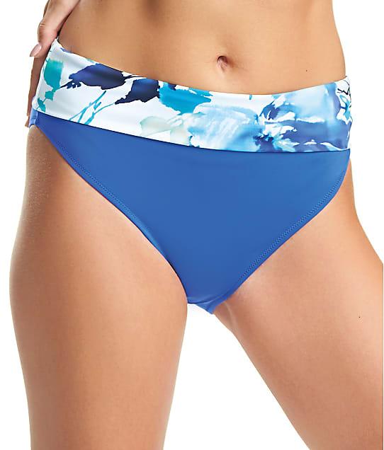 Fantasie: Capri Classic Fold-Over Bikini Bottom