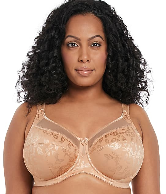 Goddess: Petra Side Support Bra