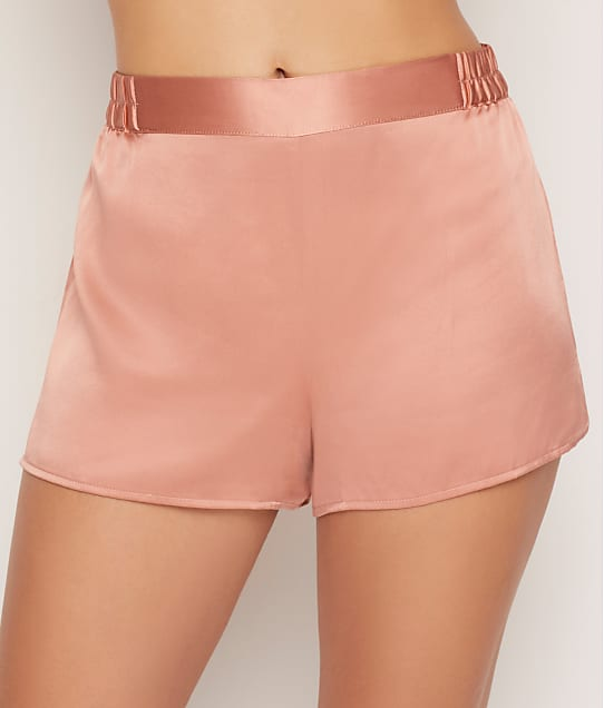 Ginia: Silk Sleep Shorts