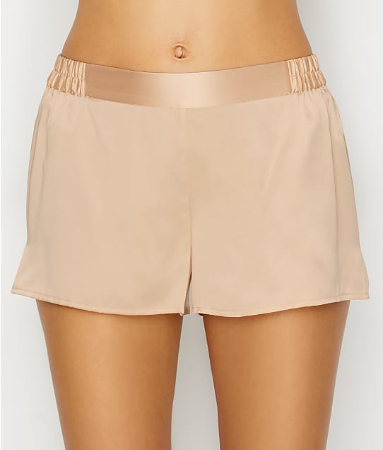 Ginia: Silk Sleep Shorts