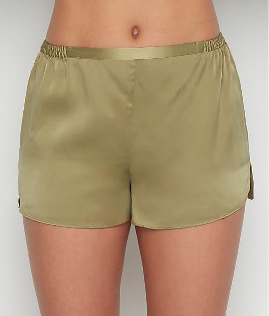 Ginia: Washable Silk Shorts
