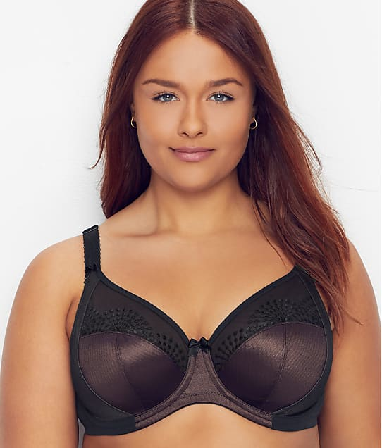 Goddess: Sarah Side Support Bra