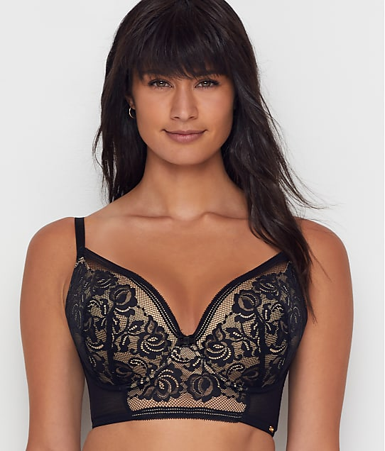 Gossard: Encore Push-Up Longline Bra