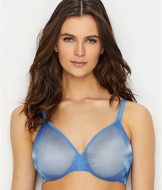 Gossard: Glossies Sheer Bra
