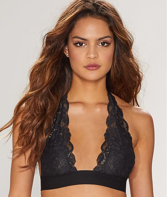 Hot As Hell: Groupie Bralette