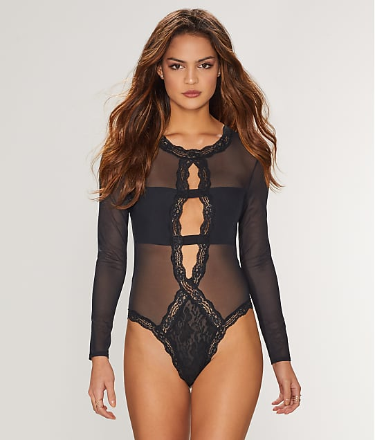 Hot As Hell: 1 Up Bodysuit