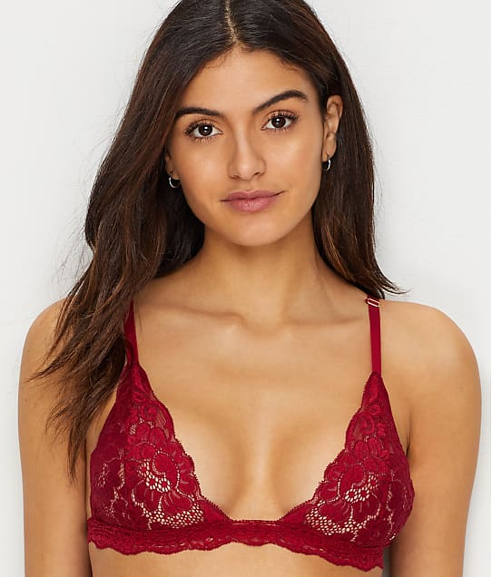 Hot As Hell: Chi Bralette