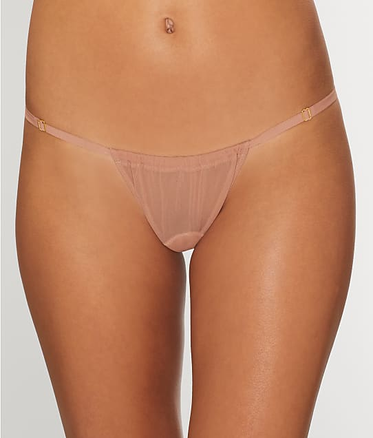 Hot As Hell: Adjustable G-String