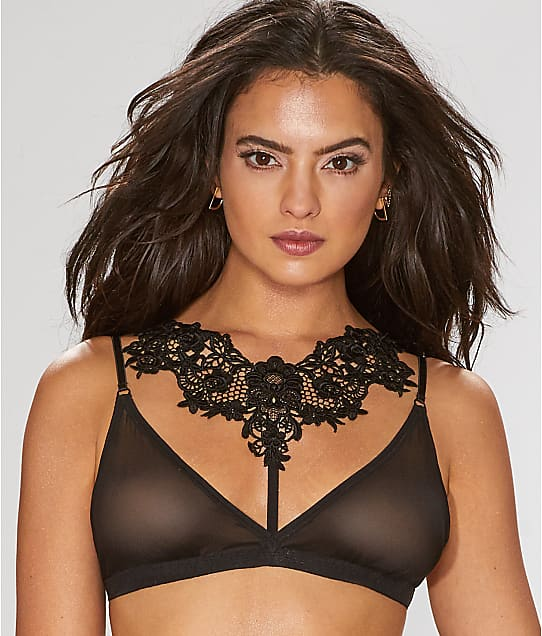 Hanky Panky: After Midnight Roxie Bralette