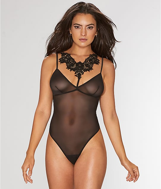 Hanky Panky: After Midnight Roxie Bodysuit