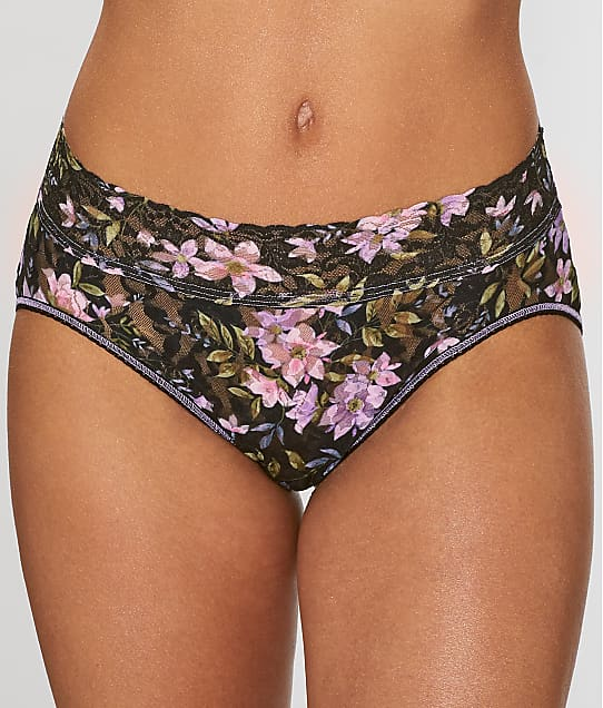 Hanky Panky: Jardin French Brief