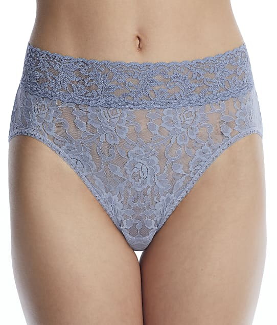 Hanky Panky: Signature Lace French Brief