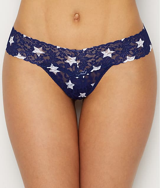 01fa9f5044 Hanky Panky All Stars Low Rise Thong