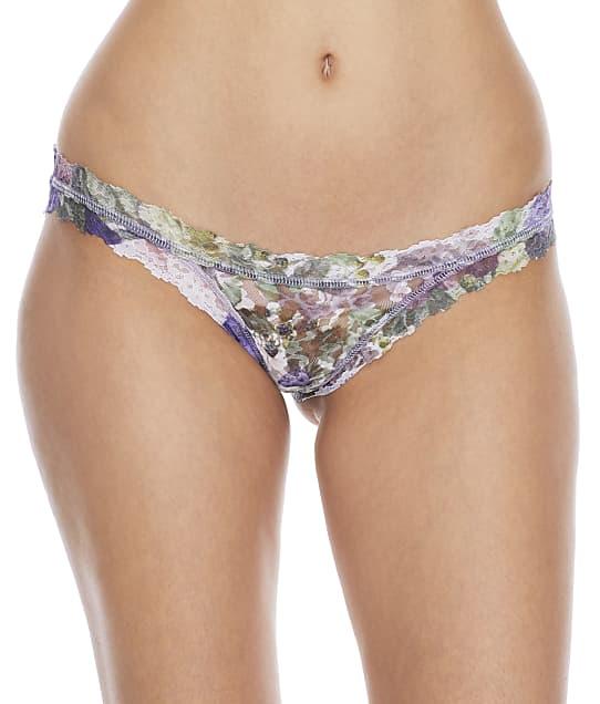 Hanky Panky Elinor Brazilian Bikini in Multi(Front Views) 5E2104