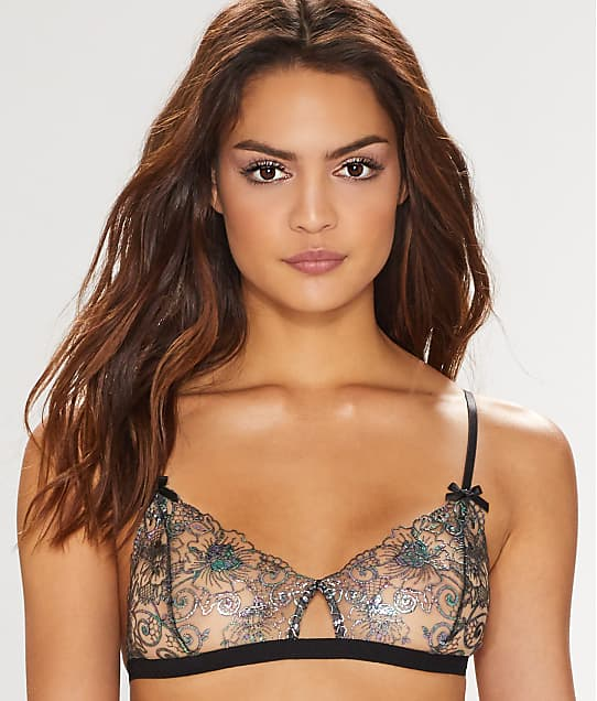 Hanky Panky: After Midnight Starlet Bralette