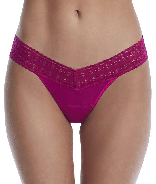 Hanky Panky: Dream Low Rise Thong