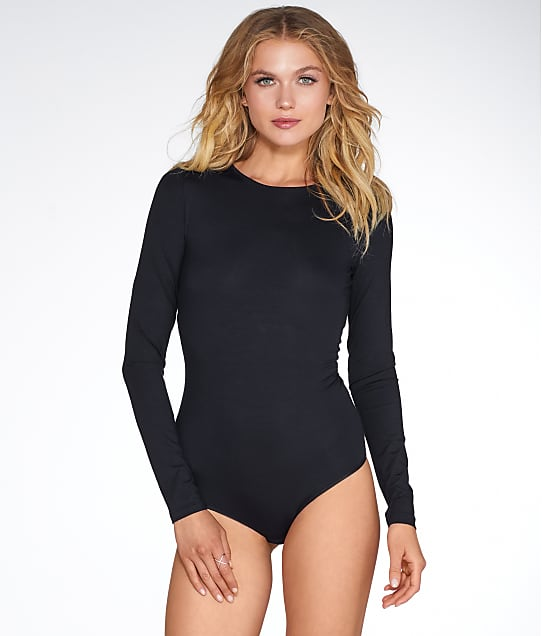 Hanro: Soft Touch Bodysuit
