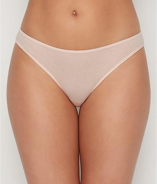Hanro Ultralight Bikini in Muse(Front Views) 71340