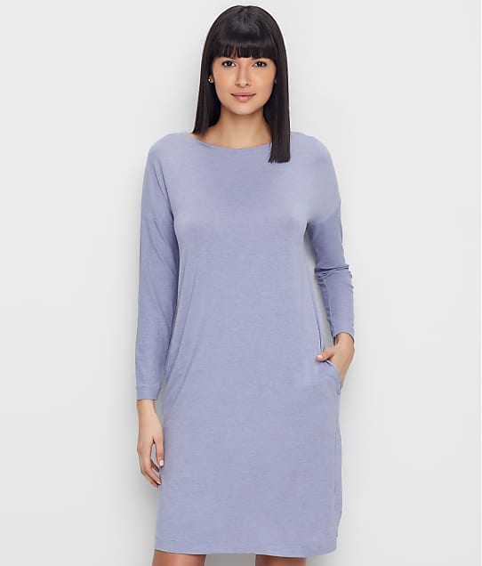 Hanro: Natural Elegance Knit Sleep Shirt