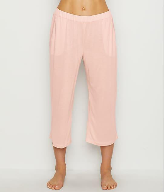 797dae9a2e Hanro Malva Knit Crop Pants