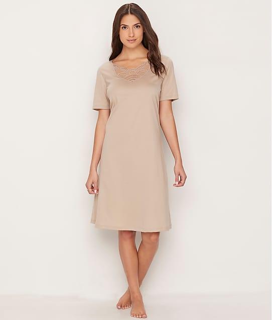 Hanro: Moya Knit Nightgown