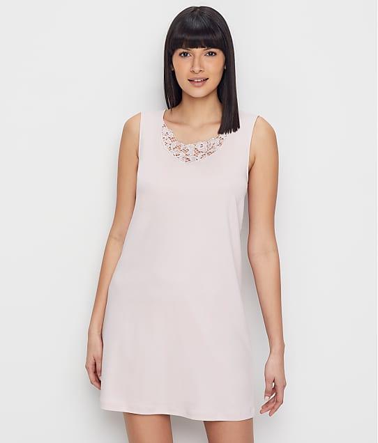 Hanro: Najuma Knit Tank Gown