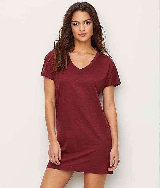 Hanro: Laura Knit Big Shirt