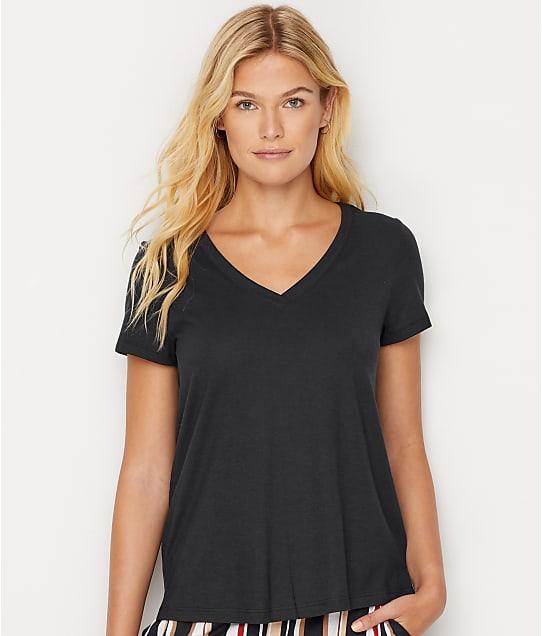 Hanro: Sleep & Lounge Knit Pajama Top