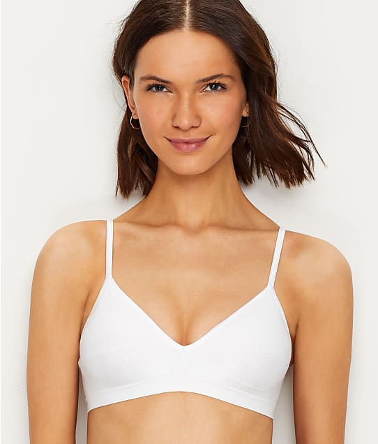 551204303f7cb Hanes Comfy Support ComfortFlex Fit® Wire-Free Bra