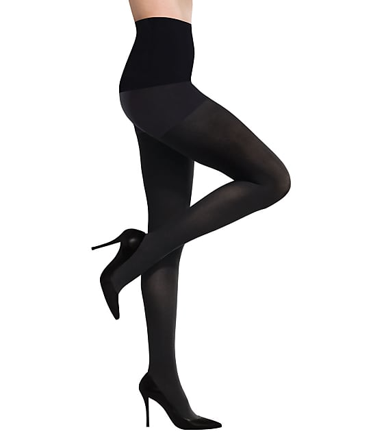 Commando: Ultimate Opaque Control Top Tights