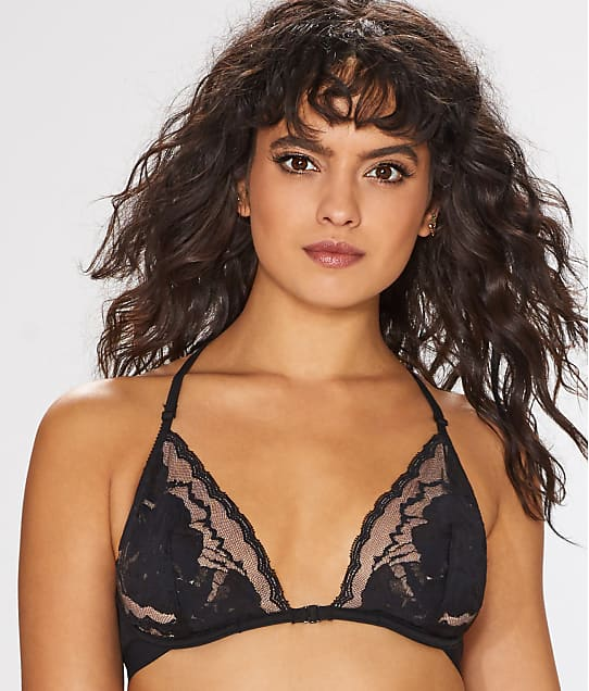 Heidi Klum Intimates: Allure In Astor Front-Close Bra