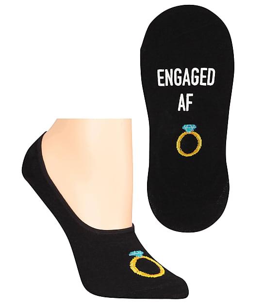 Hot Sox: ''Engaged AF'' Ped