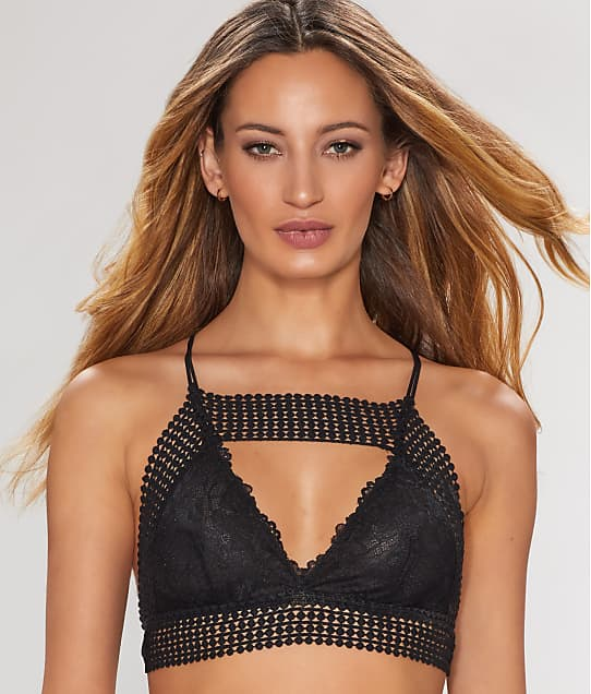Honeydew Intimates: Milla Crotchet Lace Bralette