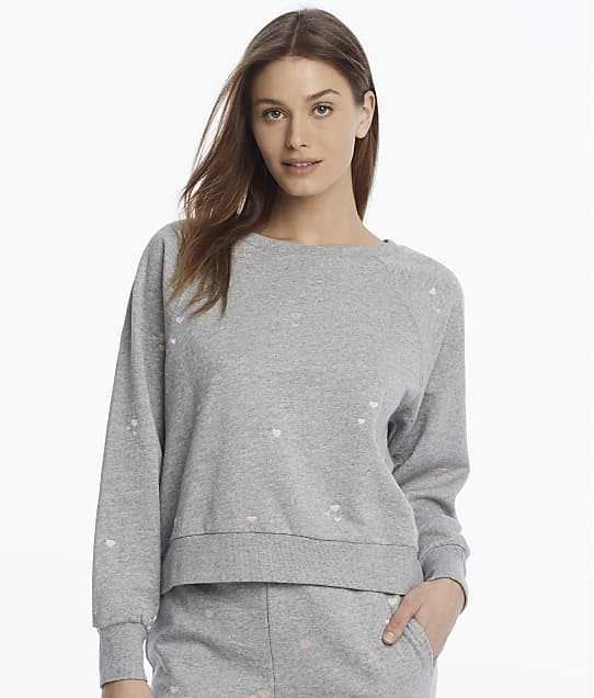 Honeydew Intimates: Over The Moon Sweatshirt