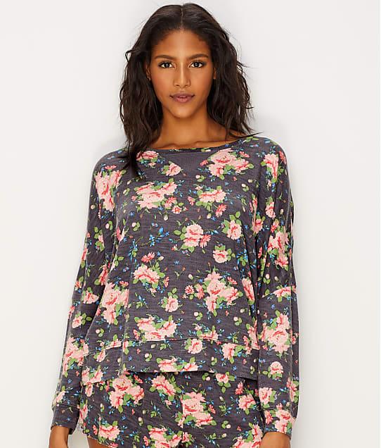 Honeydew Intimates: Starlight Knit Lounge Sweatshirt