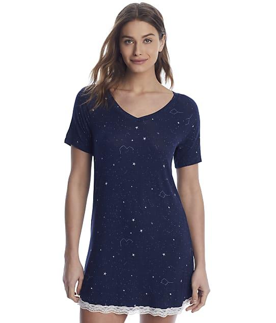 Honeydew Intimates: All American Constellations Knit Sleep Shirt
