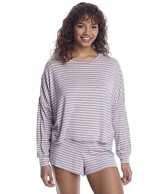 Honeydew Intimates: All American Knit Shorts Set