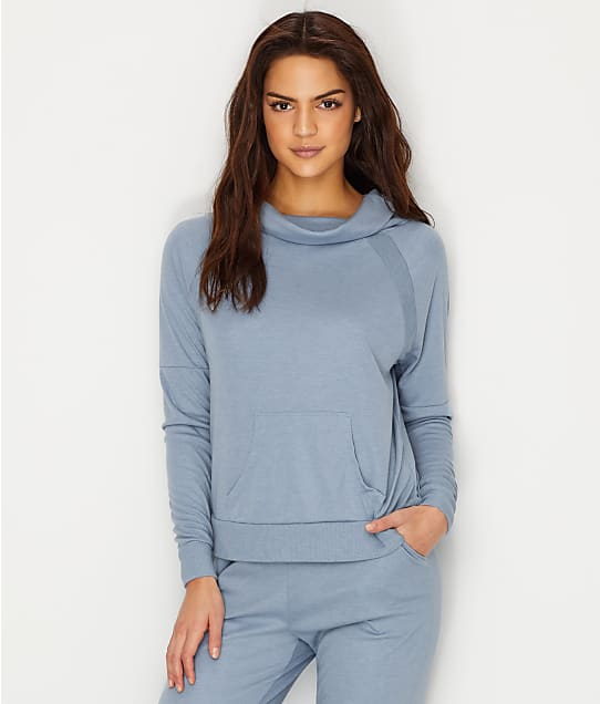 Honeydew Intimates: Cozy Cruiser Knit Sweatshirt