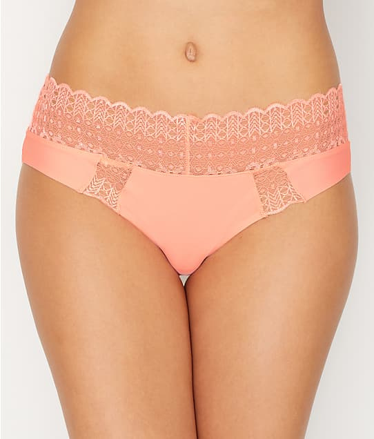 Honeydew Intimates: Skinz Lace Trimmed Hipster