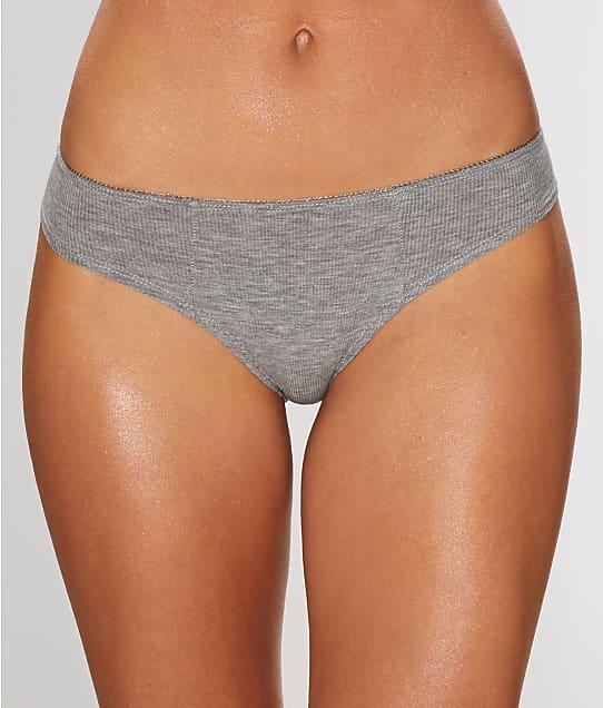Honeydew Intimates: Evie Rib Knit Bikini