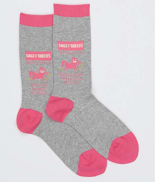 Hot Sox: Sagittarius Crew Socks