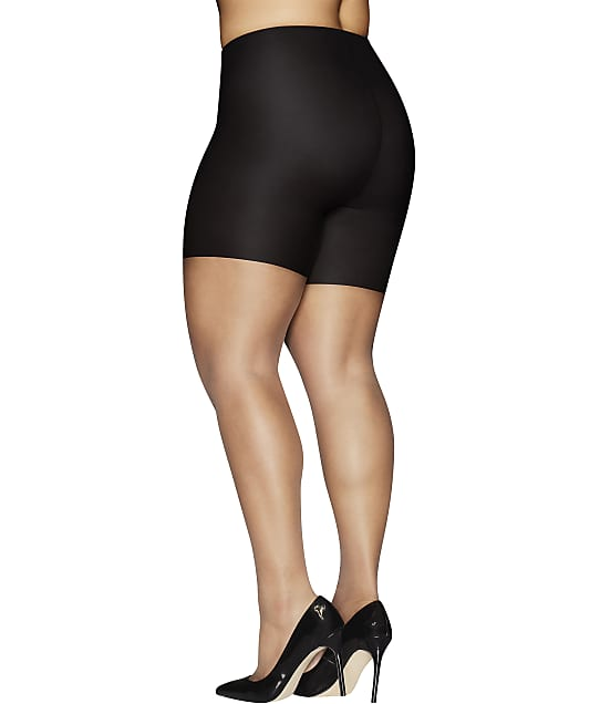 Hanes: Plus Size Curves Comfort Short
